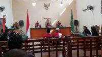 Penunggak Iuran BPJamsostek Divonis 4 Bulan Kuruangan Penjara