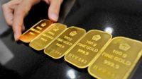 Daftar Harga Emas di Pegadaian Selasa 22 Desember, Lagi Turun Harga