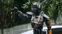 Sinopsis Film Chappie: Robot Polisi dengan AI Berperasaan Manusia