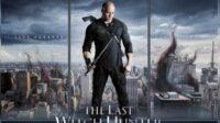 Sinopsis Film The Last Witch Hunter, Vin Diesel Berburu Penyihir di Era Modern