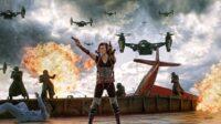Sinopsis Film Resident Evil: Retribution, Lanjutan Kisah Alice Melawan Zombie Umbrella