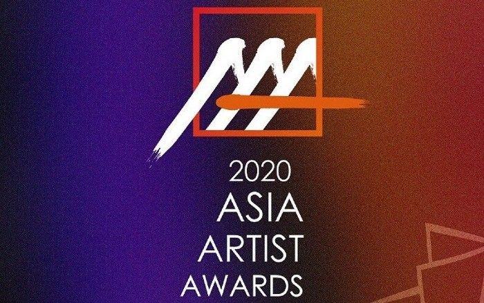 Ini Peraih Asia Artist Awards 2020