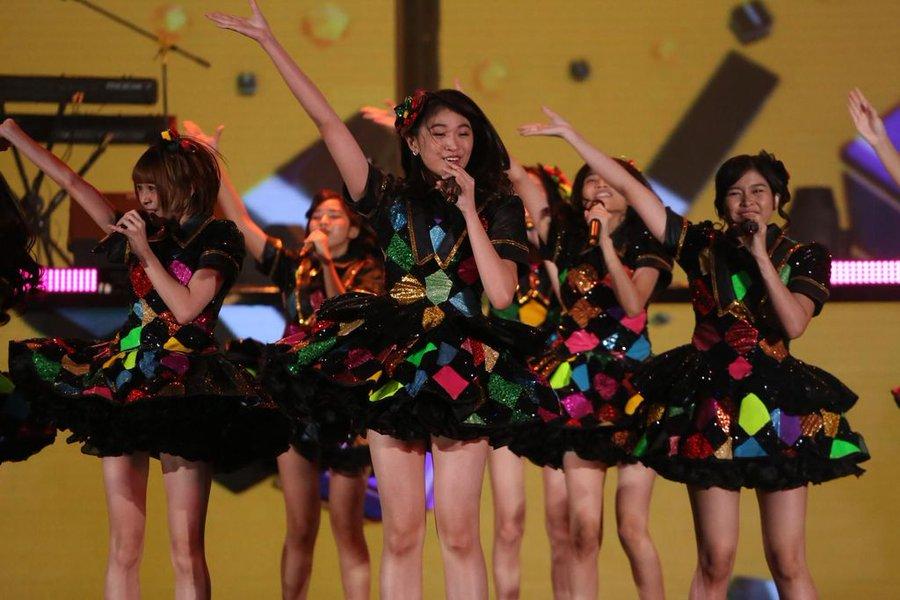 Nasib Grup Idol Diujung Tanduk, #JKT48 Trending Topic di Twitter