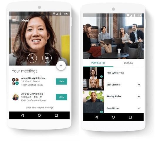 Fitur Video Call di Google Hangouts Dihentikan