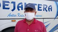 Dampak Covid-19, Penumpang Bus Sejahtera Diprediksi Tidak Melonjak