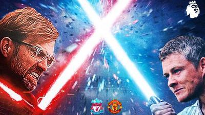Prediksi Liga Inggris Duel Panas Malam Ini: Liverpool Vs Manchester United