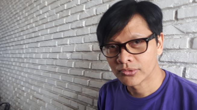 Armand Maulana Bikin Seisi Masjid Geger, Lagi Salat Tiba-tiba Ambruk