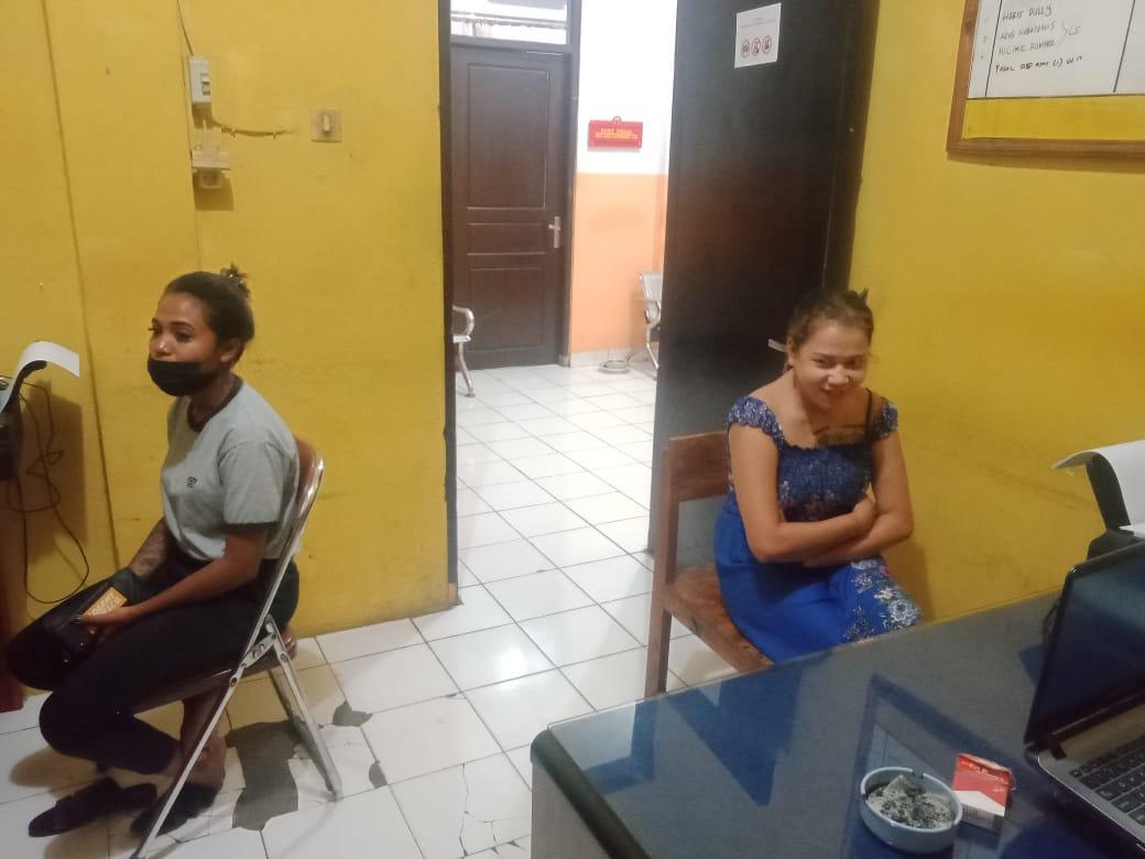 2 wanita di video viral diperiksa polisi