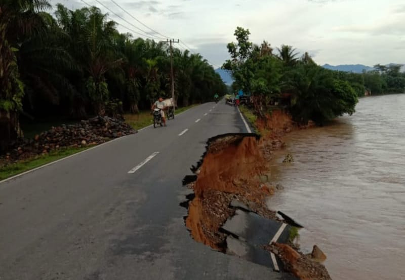 Kecamatan Batang Serangan