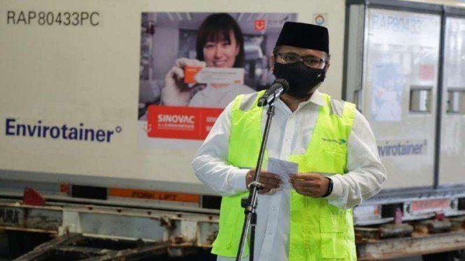 Tim Manajemen Krisis Haji Dibentuk, Begini Tugasnya