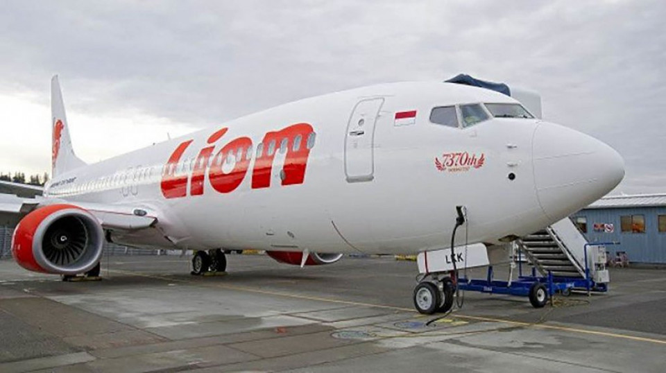 Cegah Penyebaran Covid-19 Selama Penerbangan, Lion Air Sajikan Hiburan Nonton Film Gratis