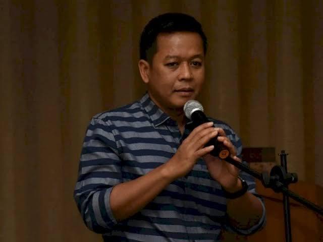 Terkait Polemik Plagiat di USU, Muryanto: Saya Tak Pernah Dimintai Klarifikasi