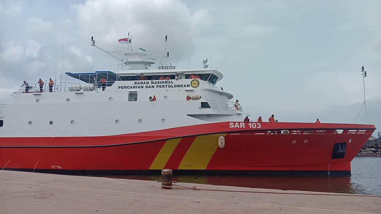 Kapal SAR