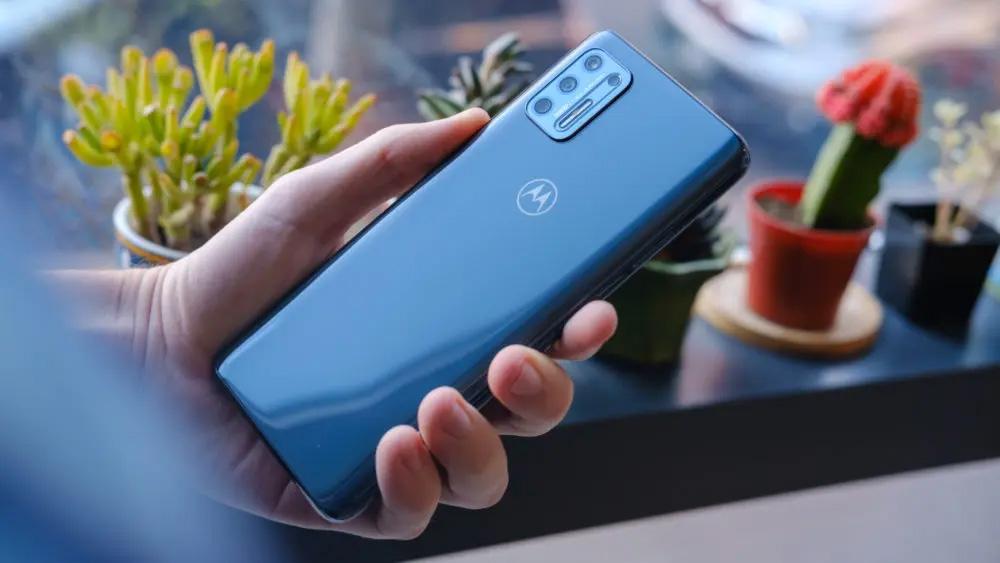Motorola Rilis 3 Smartphone Moto G Baru