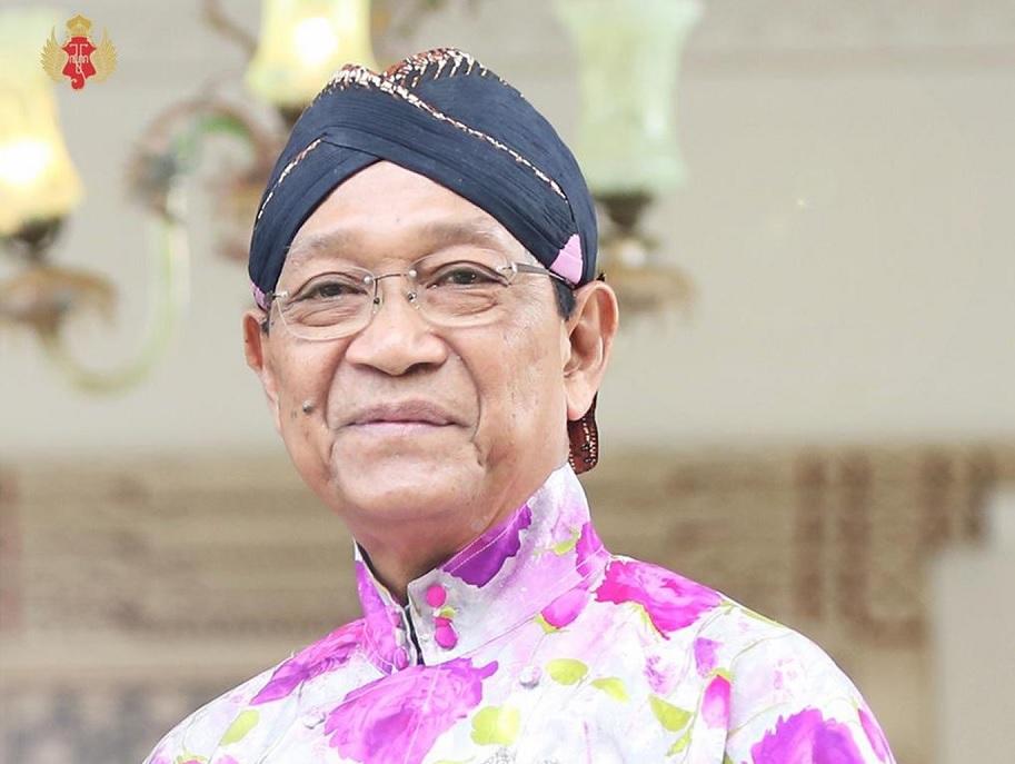 Dua Adik Sultan HB X Dipecat dari Jabatannya di Keraton Yogyakarta