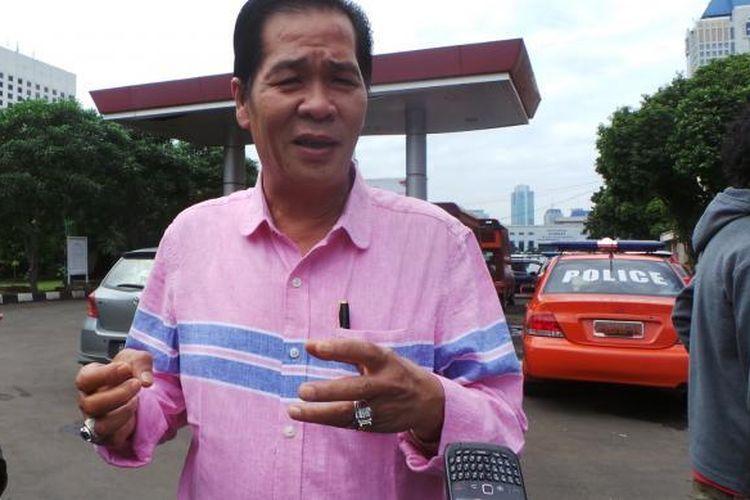 Kabar Duka, Anton Medan Meninggal Dunia