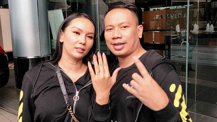 Persiapan Hampir Rampung, Vicky dan Kalina Terancam Tak Bisa Menikah Secara Negara