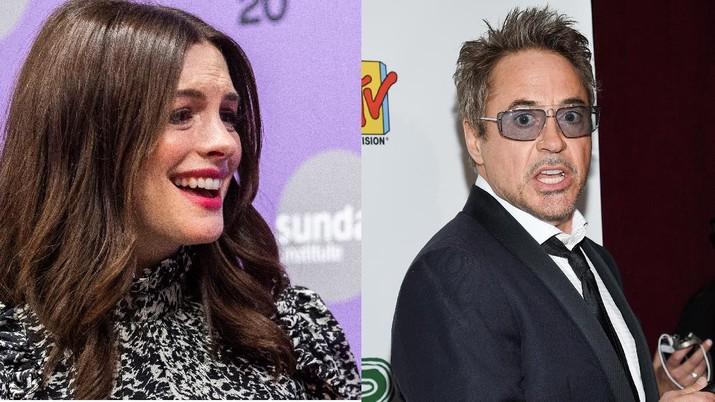 Duh! Dua Artis Hollywood Ini Jadi Nominasi Akting Terburuk