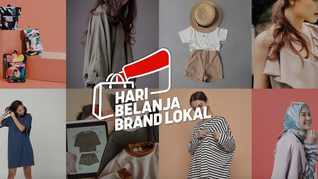Punya UMKM atau Brand Lokal? Ayo Kumpul di HBBL 2021